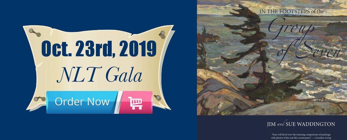 NLT Gala 2019